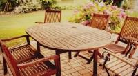 table-jardin