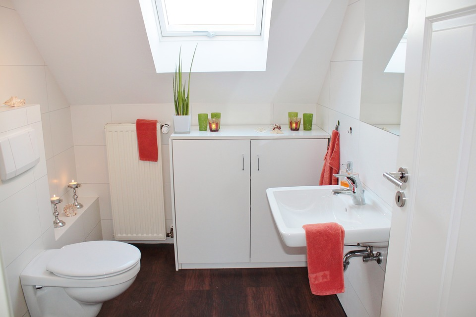 Comment décorer mes toilettes ?